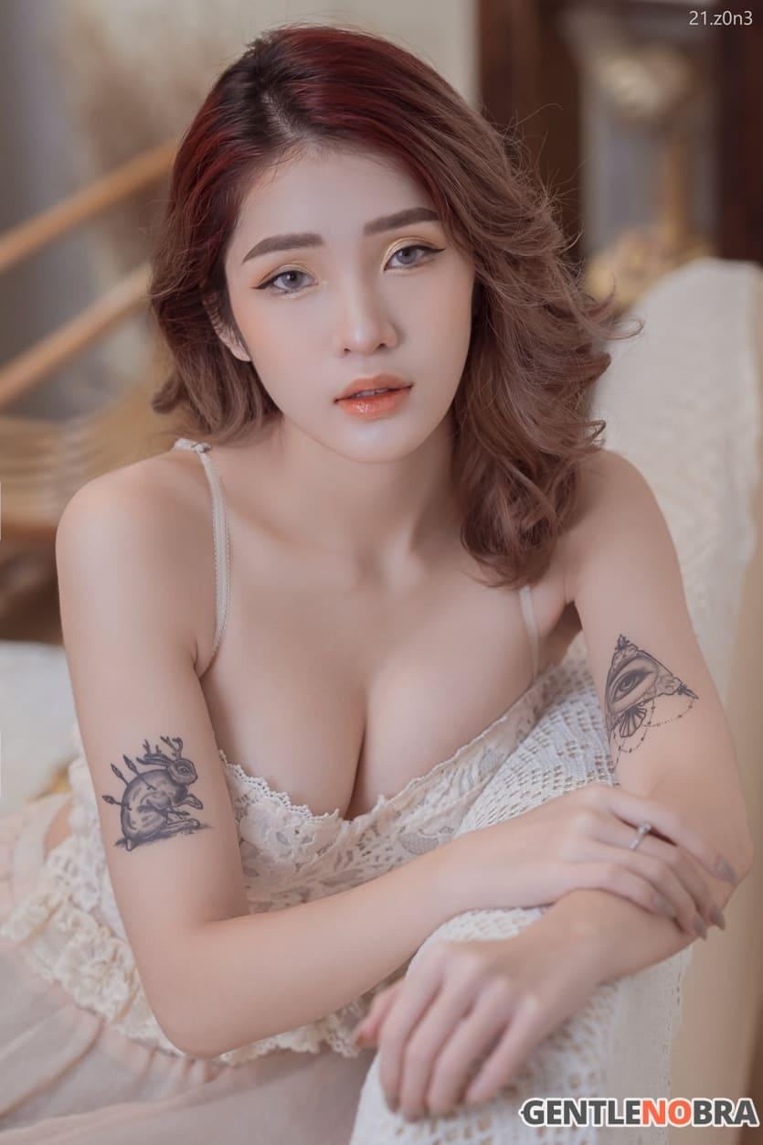 gái xinh sexy